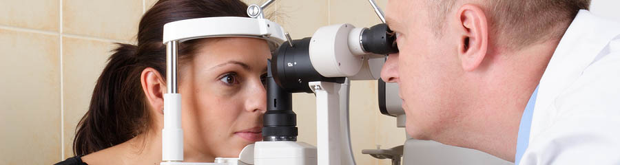 Glaucoma Center Texas